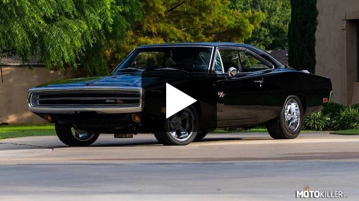 Dodge Charger –
