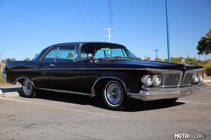 Chrysler Crown Imperial –