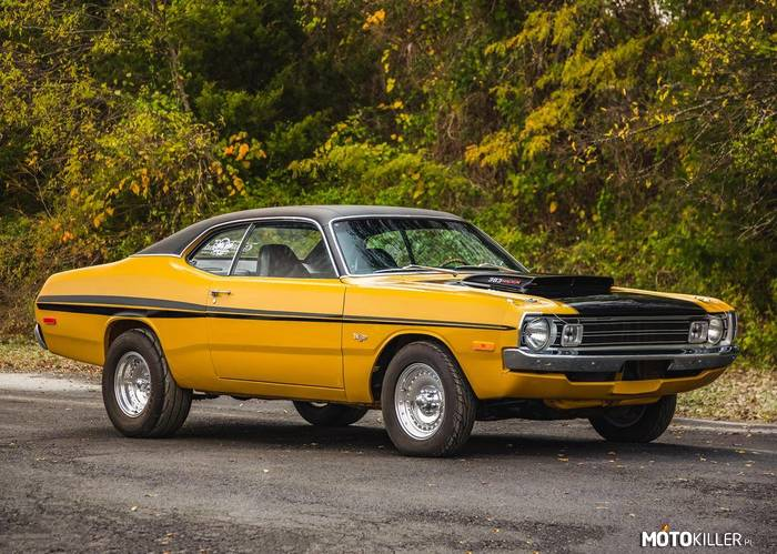 Dodge Demon –