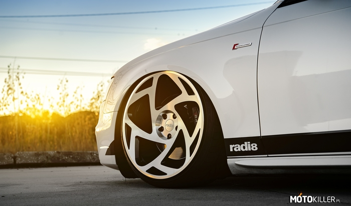 Radi8 Wheels –