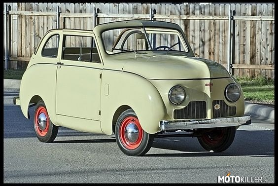 Crosley Convertible 1947 –