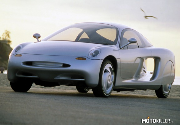 Dodge Aviat Concept 1994 –