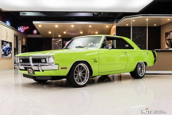 Dodge Dart Swinger –