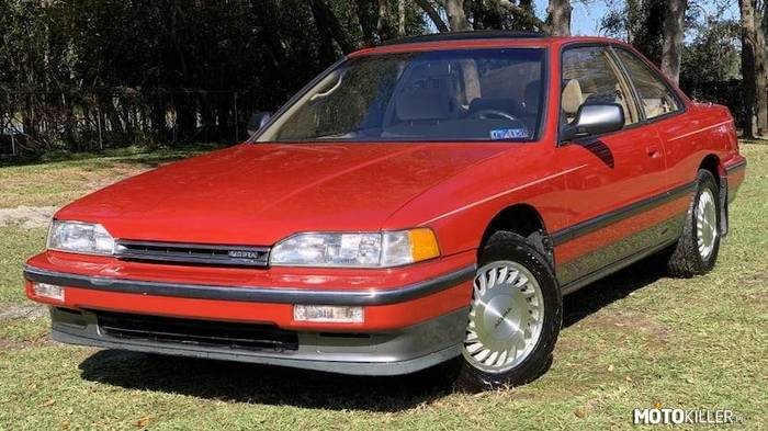 Acura Legend –