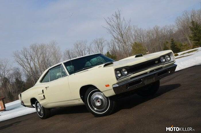 Dodge Coronet Super Bee –