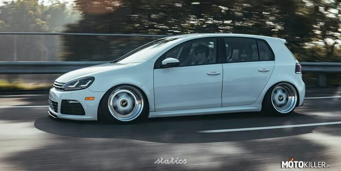 Volkswagen Golf 6 –