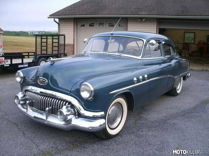 Buick Special –