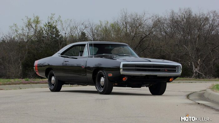 1970 Dodge Charger R/T –