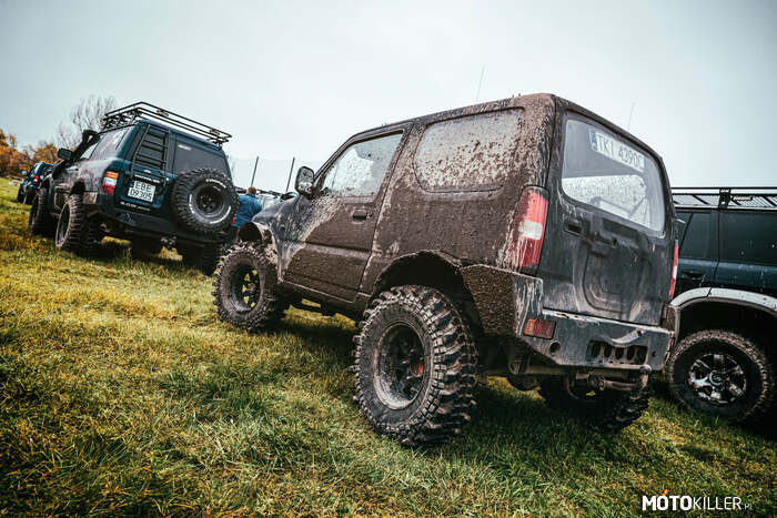 Offroad –